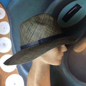 Other - Raffia Hat
